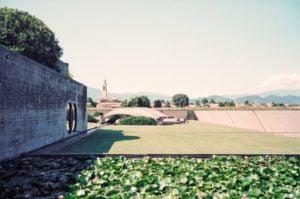 Marco Vedana tomba Brion Carlo Scarpa